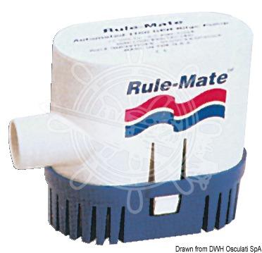 "Помпа ""Rule Mate 1100"""