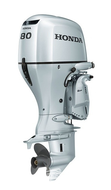 Мотор HONDA BF80 ALRTU