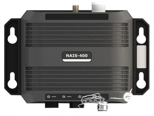 Lowrance NAIS 400