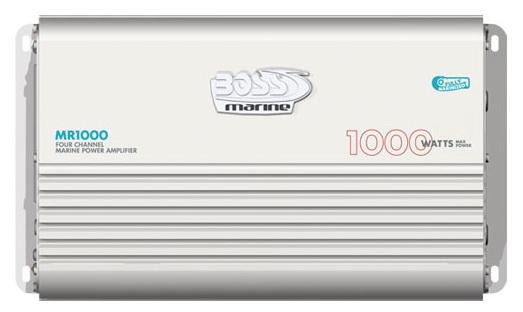 Усилитель MR1000