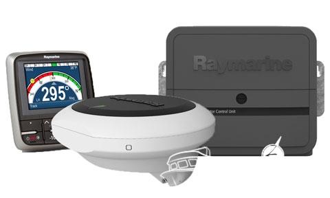 Raymarine EV-200