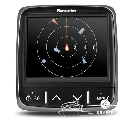 Raymarine i70
