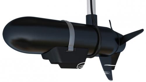 Lowrance SpotlightScan Sonar