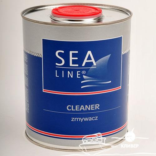 Очиститель Sea Line 1 л.
