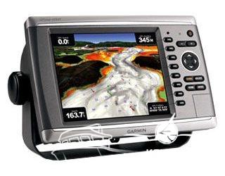 Картплоттер Garmin GPSMAP 6008