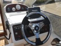 Руль катера Silver Eagle Cabin 650