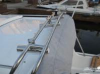 Ходовые огни катера Silver Eagle Cabin 650