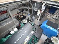 Энергетическая установка катера North Silver Pro 1440