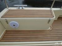 Рундук катера North Silver Pro 1440