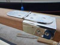 Шарнир катера North Silver Pro 1440