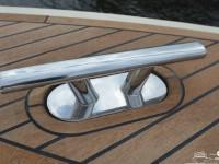 Утка для закрепления такелажа катера North Silver Pro 1440