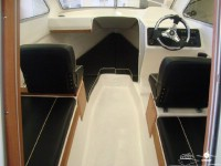 Eagle Star Cabin 650