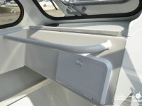 Бардачок катера North Silver PRO 745 cabin