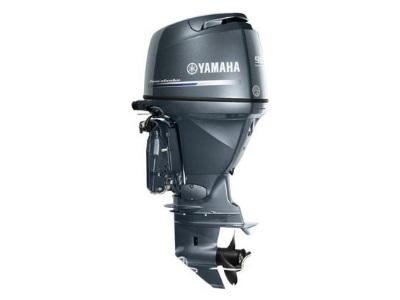Мотор YAMAHA F90 BETL