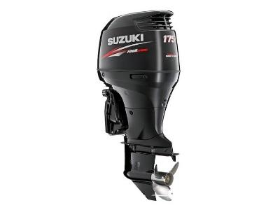 Мотор SUZUKI DF175 TL