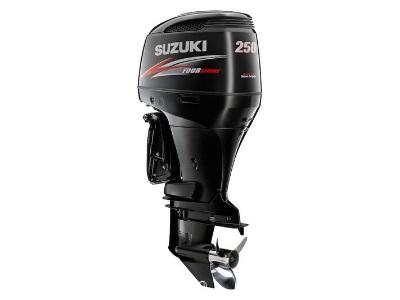 Мотор SUZUKI DF250 TX