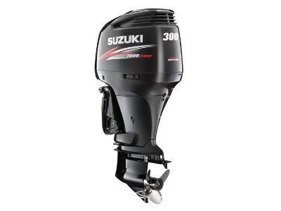 Мотор SUZUKI DF300 APX