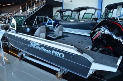 NorthSilver PRO 585 M Fish