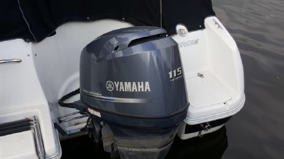 Velvette 20+Yamaha F115