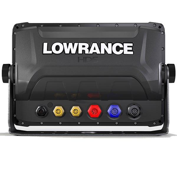 Эхолот-навигатор Lowrance HDS-12 Gen3