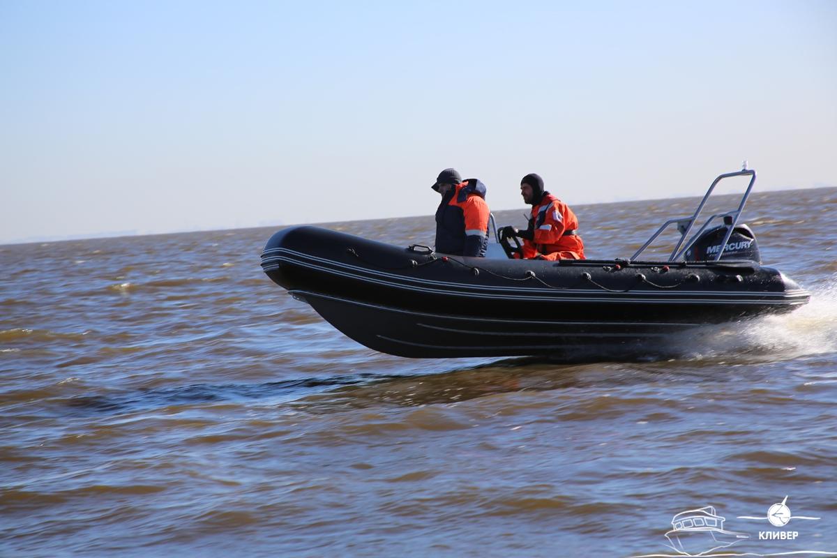 моторная лодка тридент 450 купить в самаре