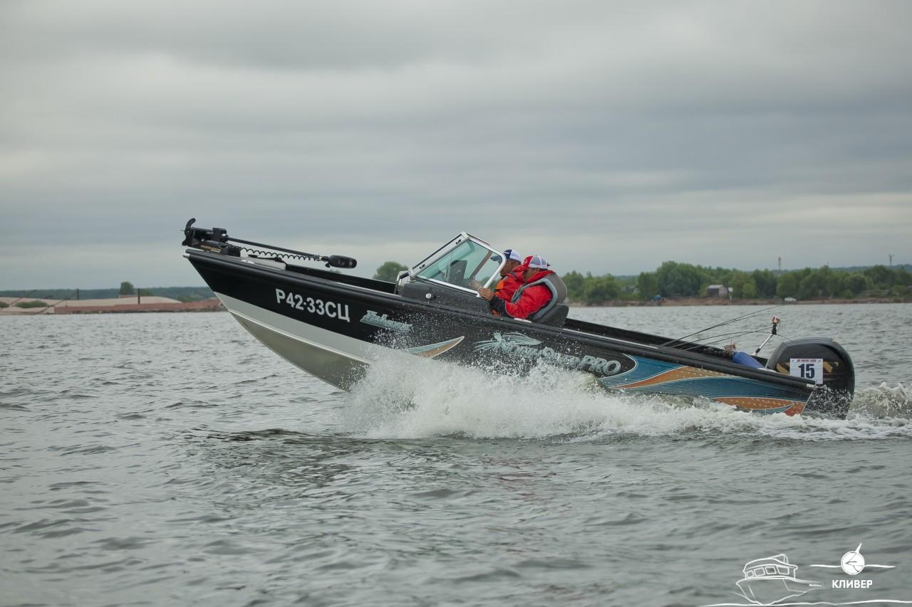 NorthSilver PRO 610 Fish