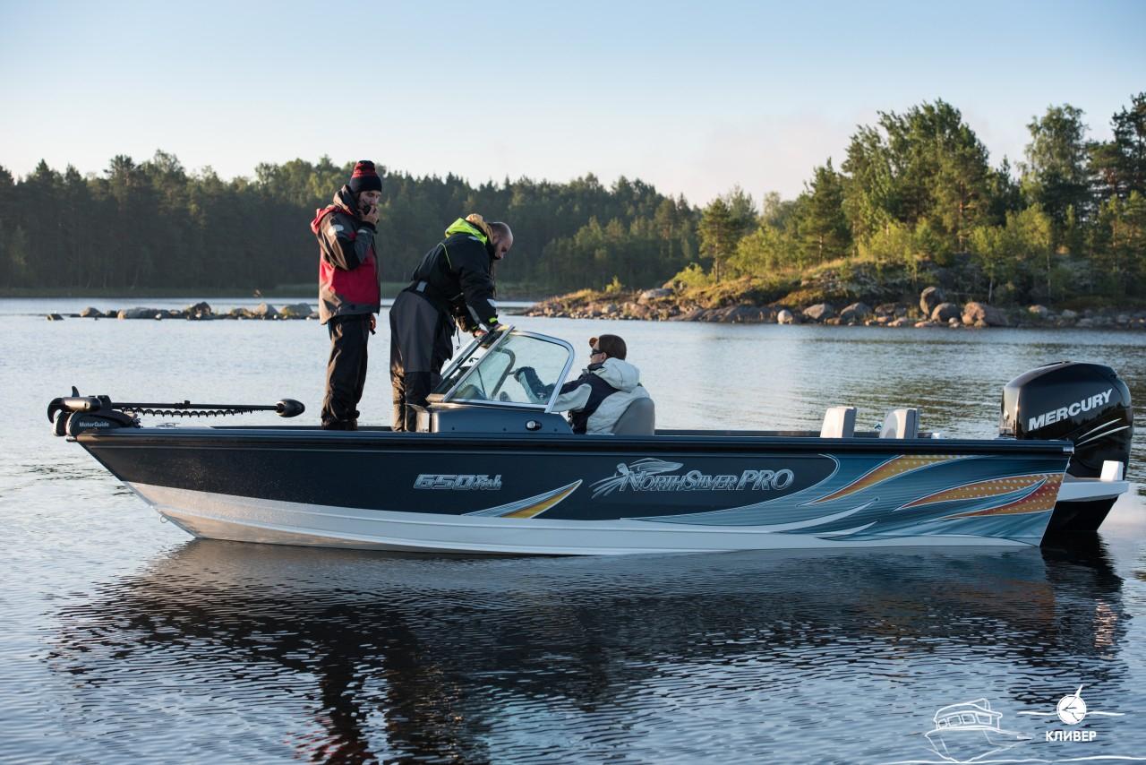сравнение алюминиевых лодок для рыбалки