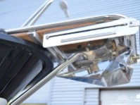 Якорный роульс катера Silver Condor Star Cabin 730