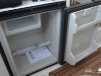 Холодильник катера Silver Condor Star Cabin 730