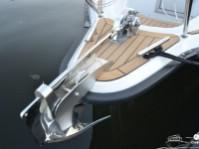 Якорный роульс катера Silver Eagle Cabin 650