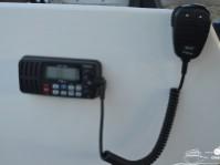 Рация катера Silver Eagle Cabin 650