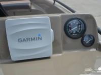 Приборная панель катера North Silver 490