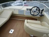 лодка сильвер 320