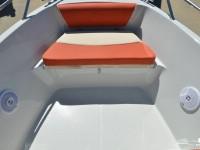 Пассажирское сидение катера Silver Eagle DC 630 New