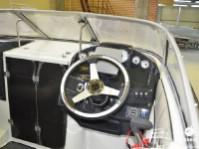 Катер Sport Cruiser Velvette 29