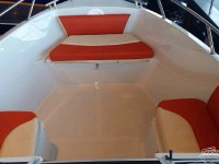 Кокпит катера Silver Eagle DC 630 New