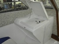 Бардачок катера Silver Eagle Star Cabin 650