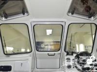 Рубка катера North Silver PRO 695 Cabin