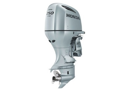 Мотор HONDA BF250 XU