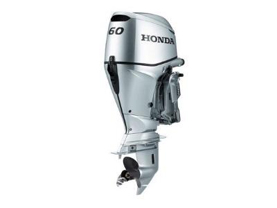 Мотор HONDA BF60 LRTU