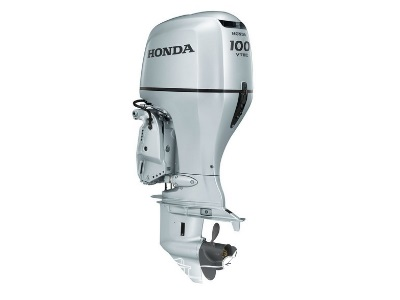 Мотор HONDA BF100 ALRTU