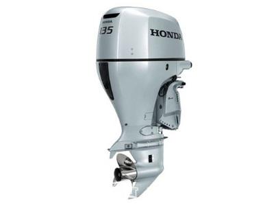 Мотор HONDA BF135 LU