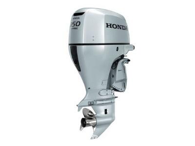 Мотор HONDA BF150 LU