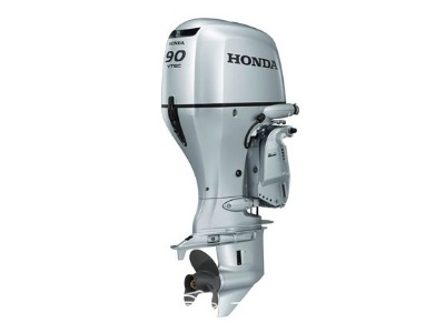Мотор HONDA BF90 LRTU