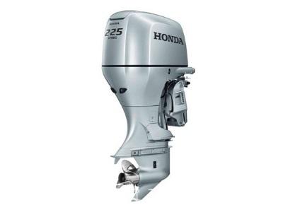 Мотор HONDA BF225 XU