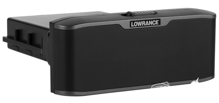 Lowrance UNI-Dock для SonicHub