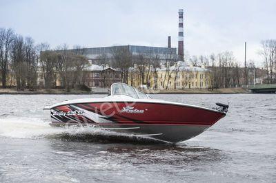 Husky Sport Fish | Катера Silver (Сильвер) | ООО Кливер