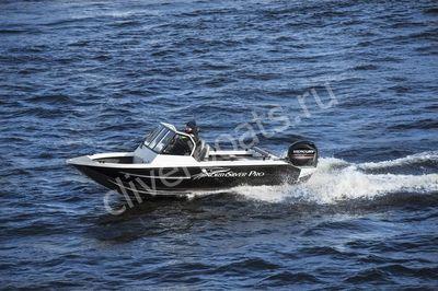 North Silver PRO 520 М | Катера Silver (Сильвер) | ООО Кливер