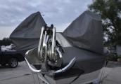 Подбор и установка якорно-швартового оборудования