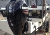 _069 Mercury F150 XL EFI